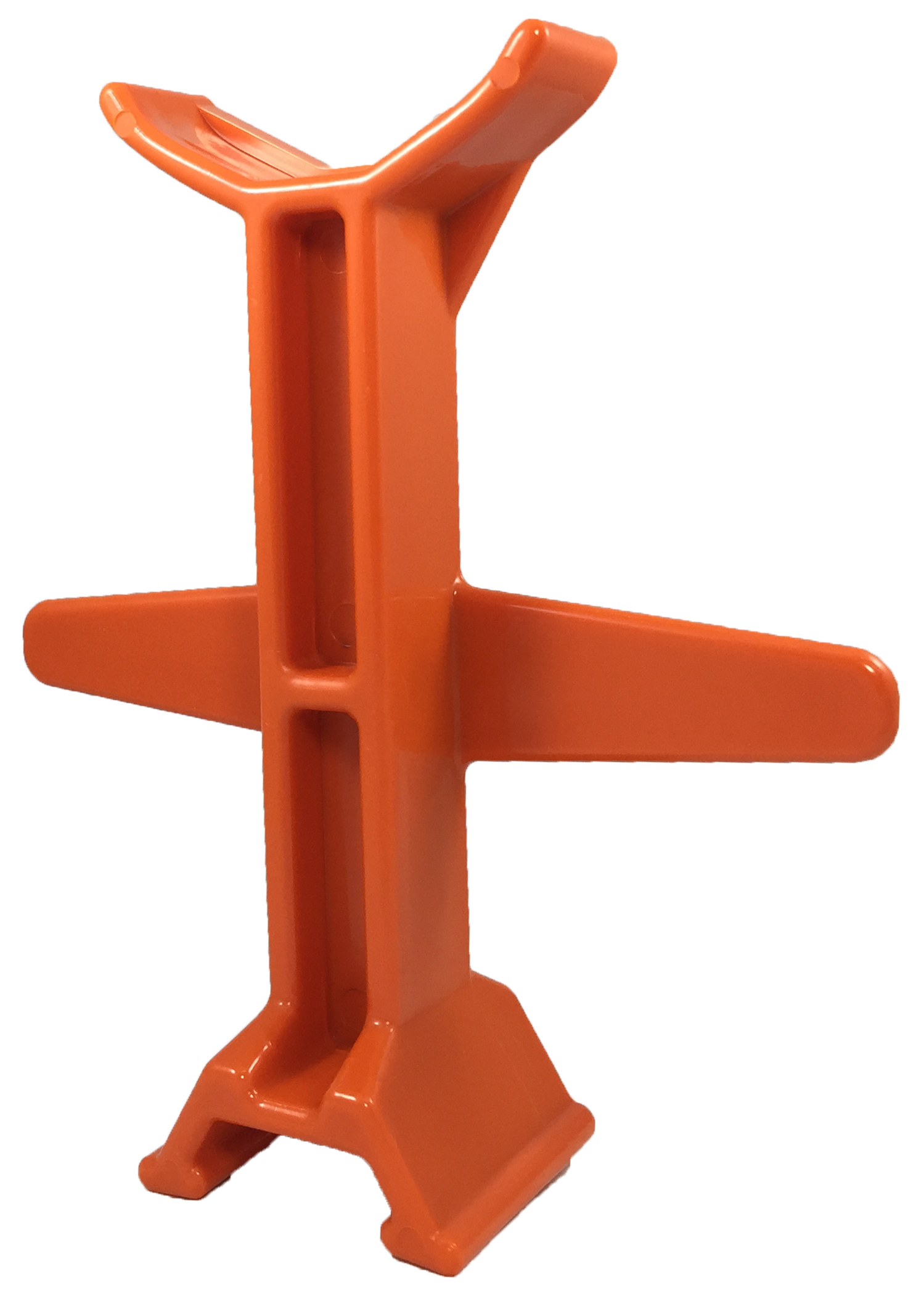 FORK SUPPORT - ORANGE-1